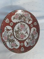 Japán porcelán tányér  /1933