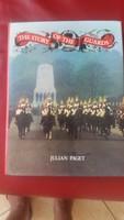 Angol nyelvű könyv. Az őrség története. The History Of The Guards