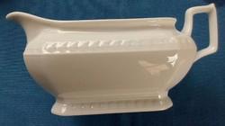 Seltmann porcelán szószos, kiöntő, 20 cm hosszú