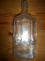 Régi Zwack  üveg