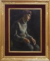 Szőnyi István (1894–1960): Portré
