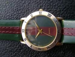Cartier stilusú ffi öltöny óra nagyon szépen letisztult darab
