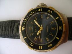 Rolex stílusú női kar óra nagy csuklóig jó