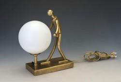 Robot lámpa