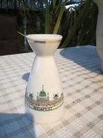 Kőbányai Porcelán Budapest Váza