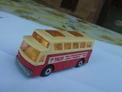 England 1977 Lesney matchbox kisbusz  -gyűjtőknak