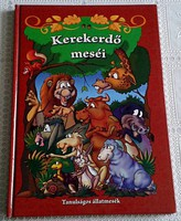 KEREKERDŐ MESÉI - 2007 KIADÁS