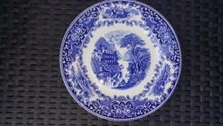 Royal Sphinx Holland kézzel festett tányér