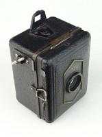0T016 Antik ZEISS IKON BABY BOX fényképezőgép