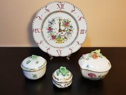 Meseszép herendi porcelán csomag, kihagyhatatlan áron!!