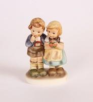Gratulálunk (We congratulate) - 9,5 cm-es Hummel / Goebel figura