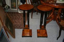 Posztamens pár - egyben eladó