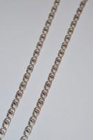 Masszív ezüst nyaklánc