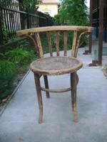 Régi thonet szék - sérült