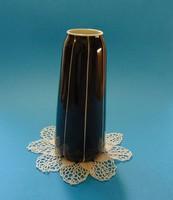 Német Metzler-Ortloff art deco váza