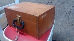 Mechanikus kengyeles erőmérő