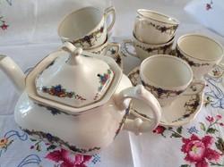 Alfred Meakin teás szett