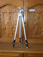 Fényképezőgép Teleszkópos Álvány