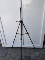 3 állásos fényképezőgép tartó állvány
