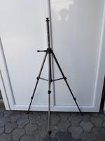 3 állásos fényképezőgép tartó