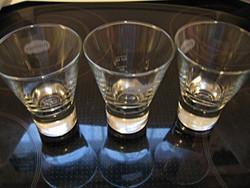 3 db Penninger koktélos pohár