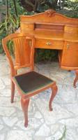 Biedermeier szék 2 db