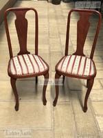 Antik bútor, 1db Thonet szék.