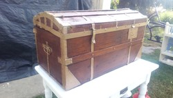 Antik Utazó làda koffer