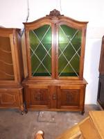 Tálalószekrény,vitrinesszekrény,vitrin