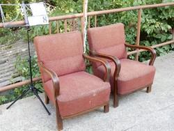 2db fotel eladó