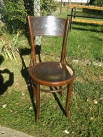 Jelzett MUNDUS szék - Thonet stílusú szék
