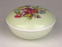 0T132 Metzler & Ortloff porcelán bonbonier