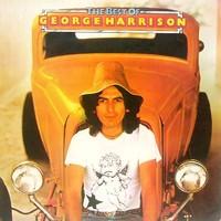 The best of George Harrison c. nagylemez eladó
