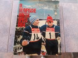 Olympia 1964,Innsbruck