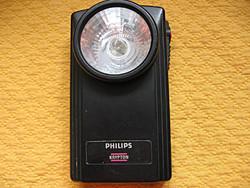 Philips KRYPTON zseblámpa