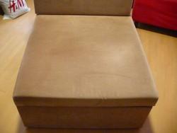 Ágyneműs fotelágy