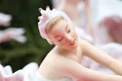 Schaubach Kunst balerina