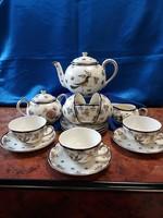 9100/7005 Főnix teás készlet