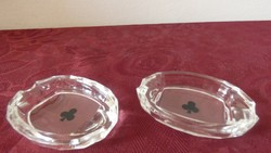 Üveg hamutál két darab