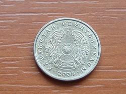 KAZAHSZTÁN 1 TENGE 2004