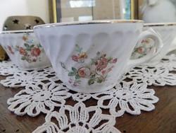 Gránit teás csészék