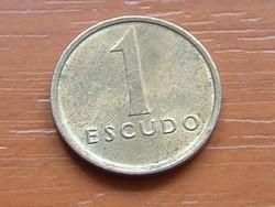 PORTUGÁLIA 1 ESCUDO 1984