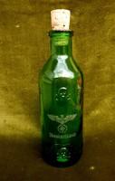 2. világháborús német 2 decis üveg 1941