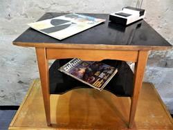 Retro fiókos asztal