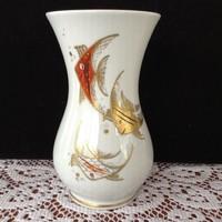Schau Bach Kunst halas váza