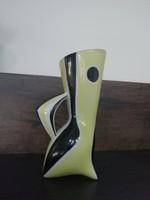 zsolnay modern art deco váza