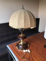 Antik nagy méretű lampa
