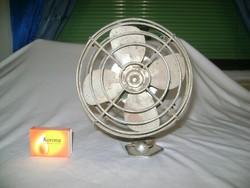 Régi autós ventilátor