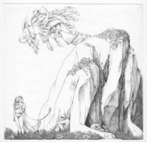 Rékassy Csaba: Perseus, Atlas, Androméda (Ovidius sorozat)