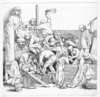 Rékassy Csaba: Perseus és Phineus (Ovidius sorozat)